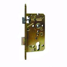 Promotional mortise lock wholesale dealer gate valve lock Z7504B-C
