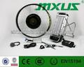 Big motor traseiro kit elétrico da bicicleta, vitamina e- peças sobresselentes da bicicleta, bicicleta elétrica kits de conversão