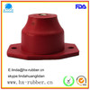 made in dongguan factory of Custom Molded Rubber Products