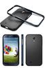 HW TPU+ Frame Hybrid Bumper Case Cover for Samsung Galaxy S4 i9500
