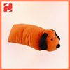 Newest organic friendly pillow Soft toys blanket