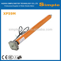 Industrial tubular motor for roll up door 102mm
