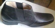 Django Half Boot