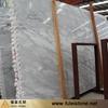 High quality white carrara marble slab
