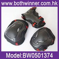 Skating protectors Knee Pad & Elbow Pad & Wrist Pad
