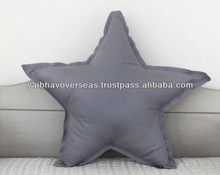 Star Shaped cushion cover Manufacturer