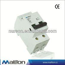 CE certificate function miniature circuit breaker