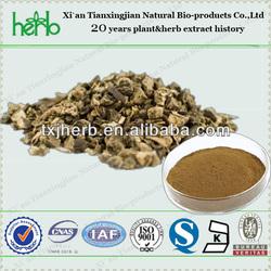 ISO standard 5% triterpene glycosides black cohosh powdered extract