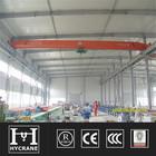 Electrical Single Beam crane construction machinery heavy equipment