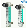 DF-6T direct reading acrylic oxygen regulator flowmeter
