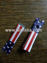 US Flag Line Nipper