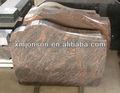 Billige granit grabstein, grabstein, denkmal designs
