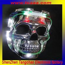 Halloween decorations LED mask
