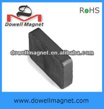 block Y30 ferrite magnet