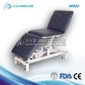 Ayr-1003e ceragem eléctrica cama de masaje