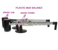 Slurry hydrometer / Mud Balance / Mud Scale / Liquid Densimeter / Mud Hydrometer
