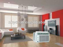 window type air conditioner9000btu/1P/0.8ton
