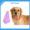 Pet products durable dog pet cooling towel