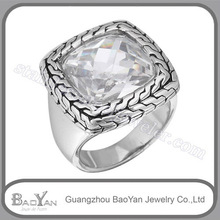 joyas acero inoxidable piedras preciosas de moda 2013