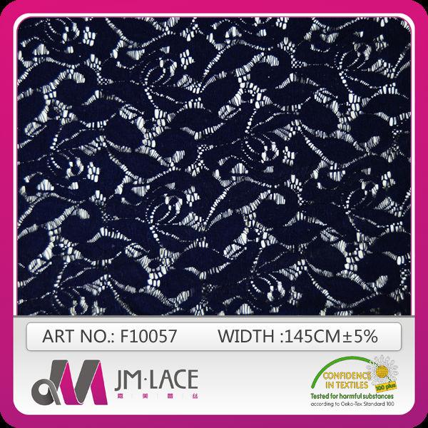 Fashional custom lace fabric for lingerie F10057