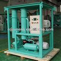 [ Producto de la patente ] deshidratación y desgasificación del aceite lubricante del purificador ( CE )
