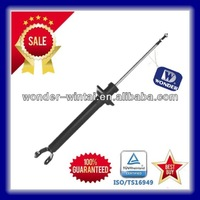 Auto gas-filled rear shock absorber price for MAZDA 121