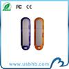 Hot sale newest design high quality plastic usb flash drives