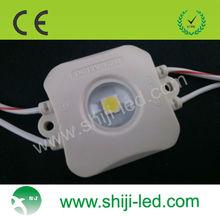 smd 5050 led module sign light square 35&35*8mm high brightness led backlight waterproof Dc12V