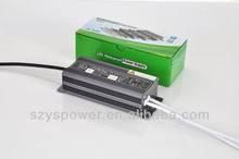 24v 60W miniature led 2w dc ac power inverter 18w 220v led driver