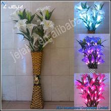 felt crafts centerpieces for wedding artificial flowers