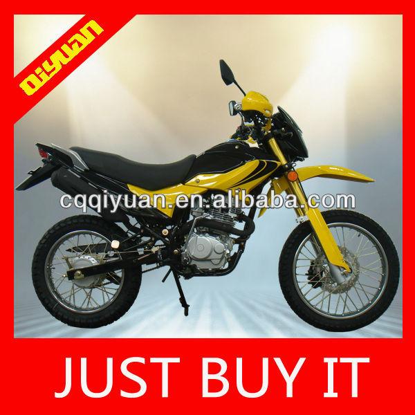 الدراجات النارية الصينية الرخيصة 200cc العلامة التجارية قبالة