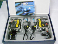 h11b HID xenon headlight/double light HID ballast/55 watt HID xenon kit