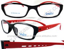 TR 90 Plastic Spectacle Eyewear Frames