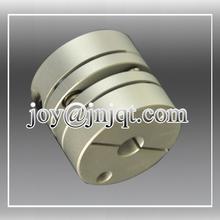 flexible disc clamp type of coupling metal shaft coupling