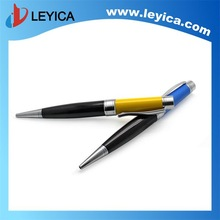 USB ball pen, pen manufacturers in china - LY-S036