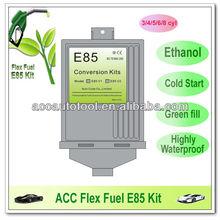 2013 new version kit ethanol e85 kit Factory direct recruit e85 kit agents Support cold start