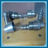 OEM High Precision CNC Machining Carbon Steel, Hydraulic Industry Quick Coupling Hydraulic