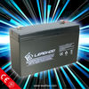rechargeable accumulator lead acid battery 6v 10ah