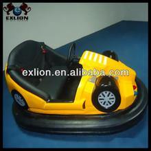 High quality and beautiful amusement equipment bumper cars for sale battery bumper car bumper car