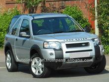 2005/ Land Rover Freelander 2.0 TD4 ADVENTURER 3DR [SILVER] - 20101SL
