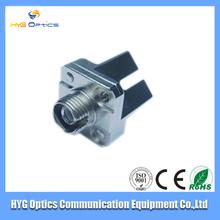fc to sc diamond pc /upc/apc simplex fiber optic adapter