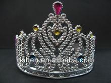 popular pageant tiara christmas crown king crown
