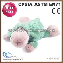 2013 Stuffed animal plush toy lamb