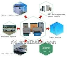2V2000AH solar panel battery charger green and environmental protection battery 2v2000ah