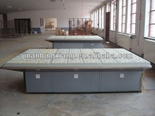 downdraft table dry type filtration system sanding table LYD-2030