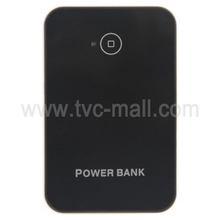 Public hand 6600mAh 5V portable charger