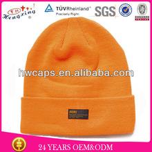Knit Skull Caps Winter Beanie Hats Solid Warm Ski Snowboard Knit Skull Beanies Cap Hats