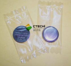 3 volt lithium batteries excellent quality CR2032