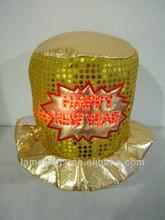 Cheap Flashing Carnival Hat