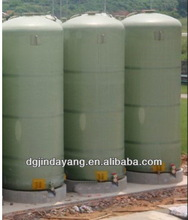 3000 liters GRP Water tank for Sewage water